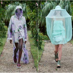 """Францускиот бренд """"Кензо"""" со пролетна колекција инспирирана од нашата Атиџе: """"Соработка меѓу човекот и природата"""""""