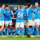 Елмас беше стартер во тимот на Гатузо, Наполи се намачи за четвртфинале во Копа Италија