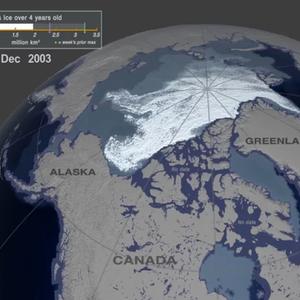 28 трилиони тони мраз се стопиле за две децении: Еве што нè чека ако продолжи овој тренд