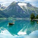 Моќни глечери, тиркизни езера и огромни водопади: Добредојдовте во норвешкото царство на природата