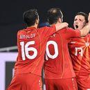 Македонија скокна три места на ФИФА-листата