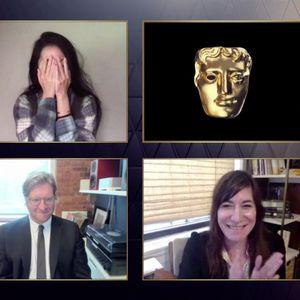"""Ова се добитниците на наградата БАФТА: Победници на вечерта се Клои Жао и """"Nomadland"""""""