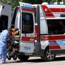 Тешко повредена жена во експлозија на плинска боца во Пробиштип