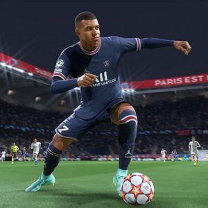ЕА Спортс го објави трејлерот за новата ФИФА 22