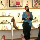 Недозволиво или совршено? Сара Џесика Паркер во евтин фустан за кој не сме сигурни дека би го носела и Кери Бредшо