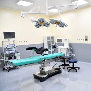 Реконструирана болницата во Гевгелија, изградена нова хируршка сала