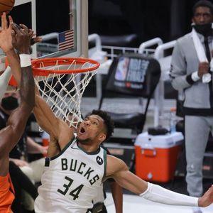 Најспецифичните моменти од плејофот во НБА лигата: Брутални забивања, луди кошеви, ѕверски блокади…