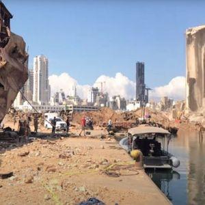 Една година од страшната експлозија во Бејрут: Семејствата на жртвите и натаму бараат правда и одговори