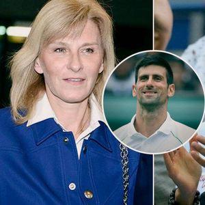 Мајката на Ѓоковиќ не ја поддржува неговата исхрана и не верувала дека ќе се ожени со Јелена