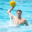 Сандро Сукно се врати во базенот по проблемите со срцето