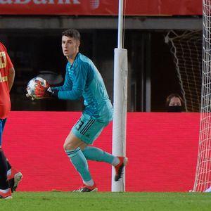Разочараната Шпанија со минимален триумф над БиХ (видео)