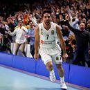 """Реал ја """"понижи"""" Барса во кошаркарското """"Ел Класико"""""""