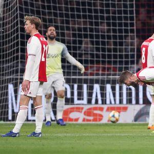 Ајакс и Херенвен во лудо реми со осум гола