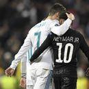 Кристијано си заминал од Реал поради парите и Нејмар?
