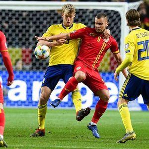 Шведска ја победи Романија, Ирците се мачеа со Гибралтар (Видео)