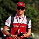 Раиконен: Откако си отидов од Ферари имам многу слободно време