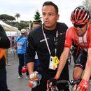 Домулан се повлече од Џиро Д'Италија