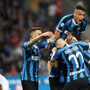 Интер ги слави Наинголан и Хандановиќ, Милан остнаа без ЛШ