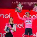 Џиро: Конти ја презеде розевата маичка по шестата етапа