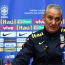 Бразил го објави составот за Копа Америка без ѕвездите на Реал