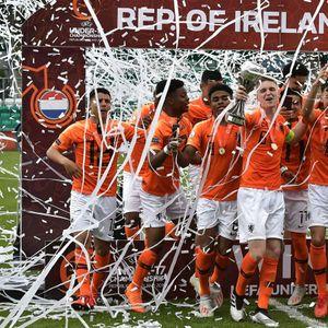 Имаат фудбалска иднина – Холандија повторно европски шампион до 17 години