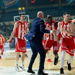 Црвена звезда на контроверзен начин ја одбрани српската титула