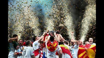 Вардар е сигурен ќе има ли Македонија уште еден тим во ЛШ?