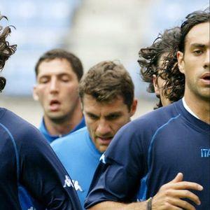 ТОП ретро – Италијанците секогаш имаа најдобра одбрана!