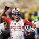 Јуан ја освои 16 етапа, Алафилип ја задржа жолтата маичка