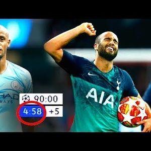 ТОП 10 епски голови во последните минути (2019)