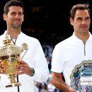 Федерер: Бев лут по поразот од Ѓоковиќ, едвај чекам пак меч со него