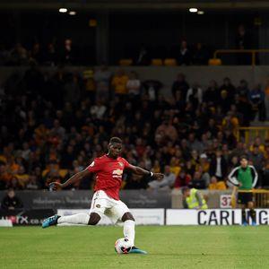 Нема втора победа за Јунајтед – Погба утна пенал, Невеш постигна супер-гол