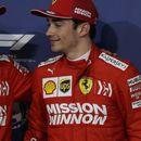 Тандемот Фетел – Леклер и следната сезона ќе вози за Ферари