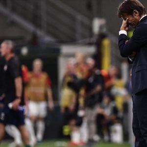 Конте: Ова не беше фудбал достоен за еден Интер
