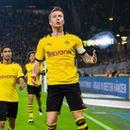 Дортмунд го добија дербито со Менхенгладбах