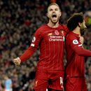 Дерби на сезоната: Спорни ситуации и победа на Ливерпул (Видео)