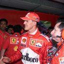 Пријател на Шумахер: Жена му на Михаел лаже за неговата состојба!