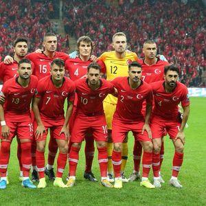 Турција се квалификуваше на Евро 2020 по ремито со Исланд (видео)