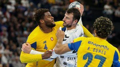 Сензација во Германија, Порто го победи Кил