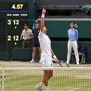 Меч на сезоната: Финалето Ѓоковиќ-Федерер во Вимблдон