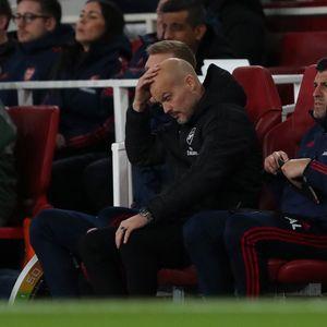 """Мизерно деби на Љунгберг на """"Емирати"""" – Брајтон однесе победа над Арсенал"""