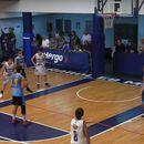 13-годишен кошаркар постигна 78 поени за 20 минути (видео)