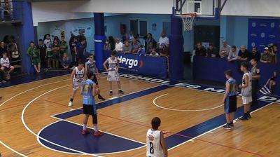 13-годишен кошаркар постигна 78 поени за 20 минути