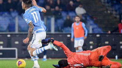 """Јуве се сопна на """"Олимпико"""", Лацио му направи услуга и на Интер"""