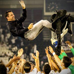 Чави со втора титула како менаџер – Ал-Сад го освои катарскиот куп