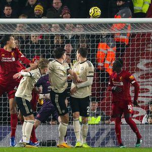 И покрај двата поништени гола, Ливерпул му се одмазди на Јунајтед