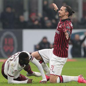 Чалханоглу и Ибра во драматични продолженија ги однесоа Милан во полуфиналето на Копа Италија