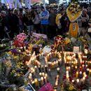 Лос Анџелес претесен за комеморацијата и погребот на Коби