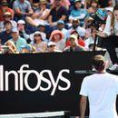 Федерер казнет со 3.000 долари