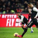 Роналдо со гол од пенал ги спаси Јуве од пораз кај Милан (видео)